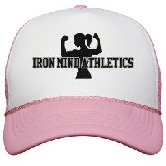 Iron mind women hats