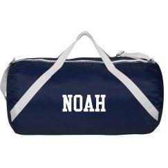 Noah sports roll bag
