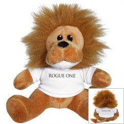 Rogue One Untamable Lion (Plush Variety)