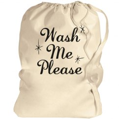Wash Me Please Dirty Clothes