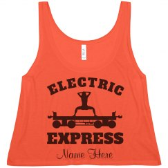 Glow Run Express Girl 1