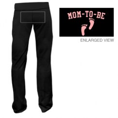 Mom-To-Be Lounge Pants