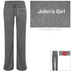 John's Girl