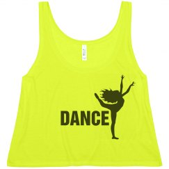 Dance Crop