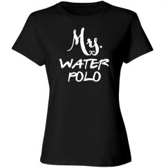 Mrs water polo