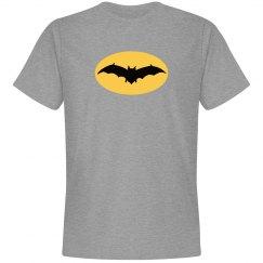 Dynamic Dad Duo Bat Dad