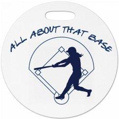 All About Softball Base