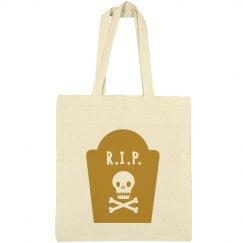 RIP Tote Bag
