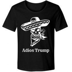 Adios Trump
