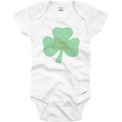 Lucky Charm Infant Unisex Onzie