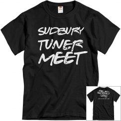 SUDBURY TUNER MEET