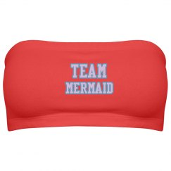 mermaid bandue