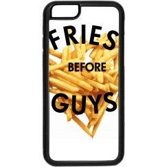 Fries b4 guys