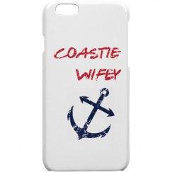 coastie wifey