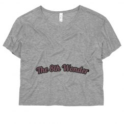 The 8th wonder