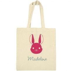 Custom Easter Bag for Kids