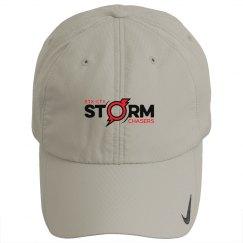 Nike Golf Hate with Logo