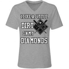 Dirt on my Diamonds