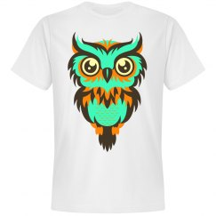 Owl fashion
