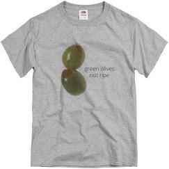 not ripe