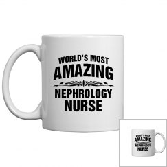 Nephrology Nurse