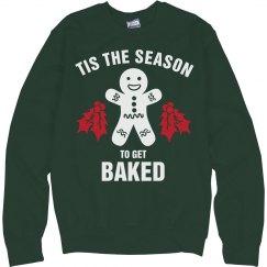Baking Season
