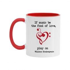 Shakespeare Music