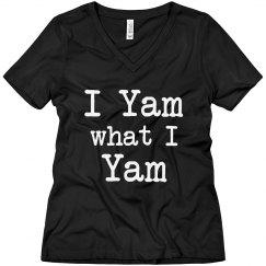 I Yam