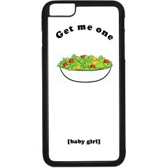 Get me a salad case