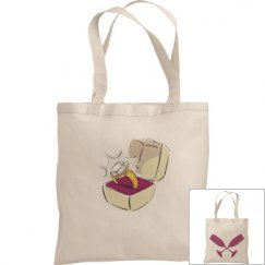 Engagement Tote