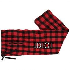 Idiot-pjs