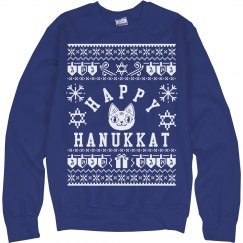 Happy Hanukkat