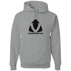 Virus V hoodie