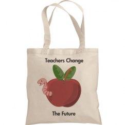 Teachers Change Future