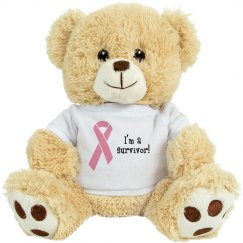 I'm a survivor! Breast Cancer