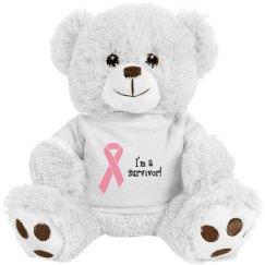 I'm a survivor! Breast Cancer