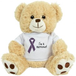 I'm a Survivor - Thyroid Cancer