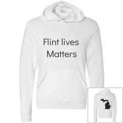 Flint lives matter Hoodies