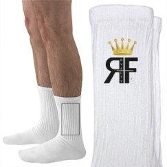 Royalty Fit Socks