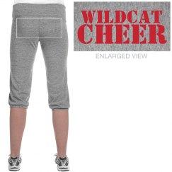 Wildcat Cheer Sweats