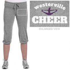 School Cheerleader