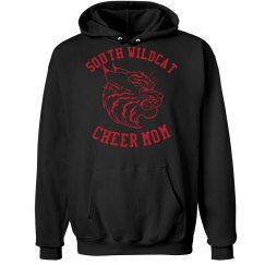 South Wildcat Cheer Mom