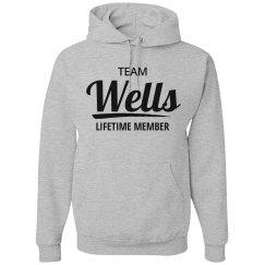 Team Wells