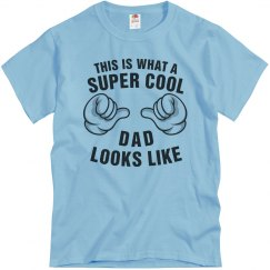 Super Cool Dad