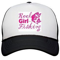 Reel Girl Fishing Fresh