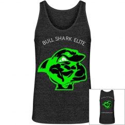 Bull Shark Elite© tank