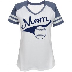 Mom Baseball