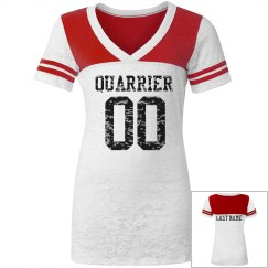 Quarrier T-shirt