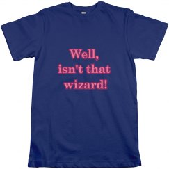 Well, Isn't That Wizard!