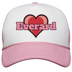 I love Everard